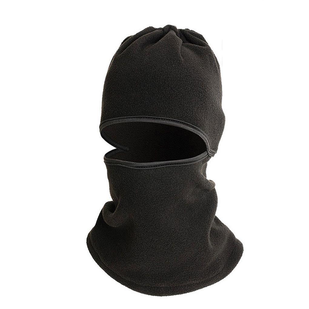 uzinb Polyvalent Coupe-Vent Multi Molleton de Protection Masque CS Visage Bouclier