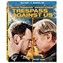 Trespass Against Us [Blu-ray]