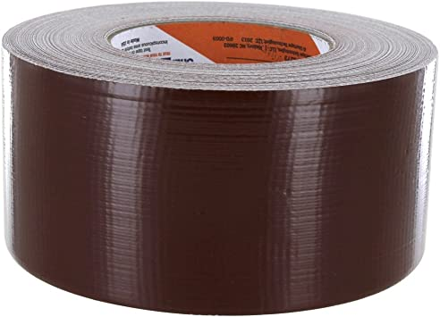 Duck Tape Brown Duck Tape