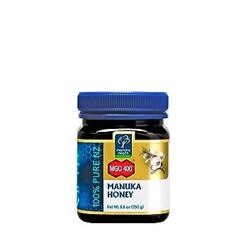 Manuka Health MGO 400+ Manuka Honey