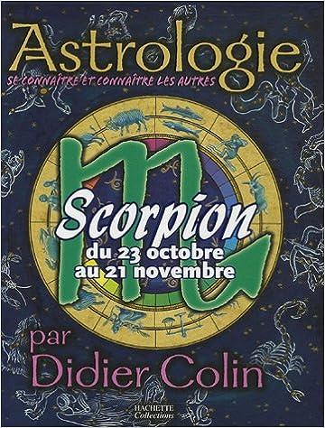 Téléchargement Scorpion : Du 23 Octobre au 21 Novembre pdf, epub ebook