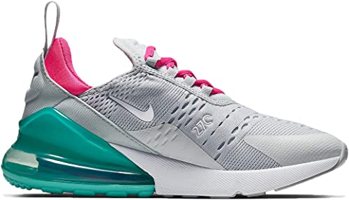 Nike Air Max 270, Chaussures d'Athlétisme Femme: Amazon.fr ...