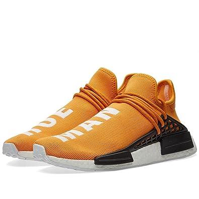 adidas mens pw razza umana nmd tanger / black (running