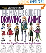 The Master Guide to Drawing Anime