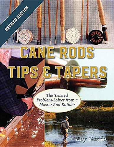 Cane Rods: Tips & Tapers: Tips & Tapers