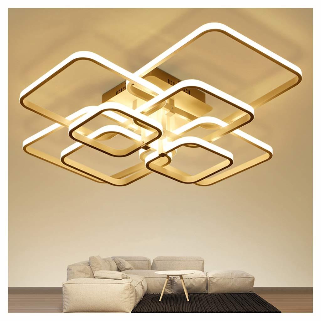 雪丽的家居 さいず 長方形のアクリルアルミニウム現代導かれた天井灯の居間の寝室AC85-265Vの白い天井灯の据え付け品 (サイズ さいず : : 雪丽的家居 暖かい光) B07PJ7KJDK 暖かい光, 【人気急上昇】:e2d3af04 --- m2cweb.com