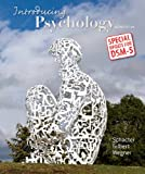 Introducing Psychology with Updates on DSM-5, Schacter, Daniel L. and Gilbert, Daniel T., 1464163502
