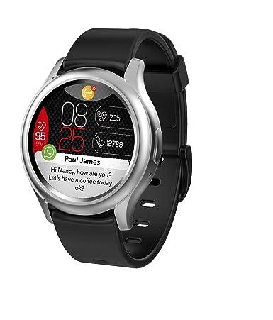 MyKronoz Unisex Adultos Reloj de bolsillo 7640158014646 ...