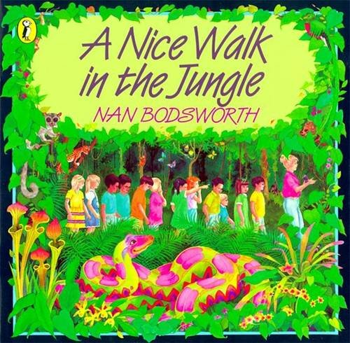 A Nice Walk in the Jungle (Picture