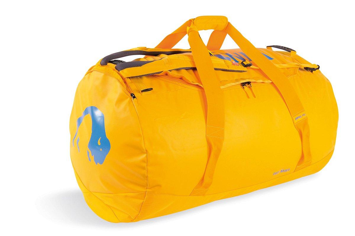 Tatonka Barrel Sac de voyage 74x 44x 44cm, 110L, Mixte, Reisetasche Barrel, rouge