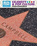 img - for USA TODAY  Celebrity & Pop Culture Crosswords book / textbook / text book