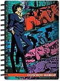 Great Eastern Entertainment Cowboy Bebop Spike & Group Notebook