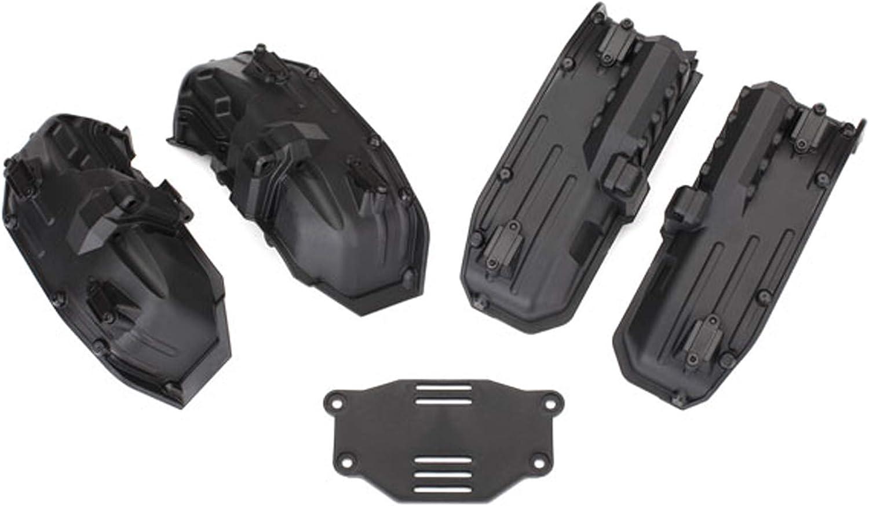 Traxxas 8080 TRX-4 Fenders Inner (Narrow) Front & Rear (2 Each) 61xijNupDBL