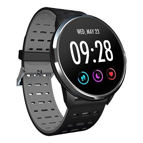 VERYMIN Reloj Inteligente 2019 Sport 1 Smart Watch IP68 ...