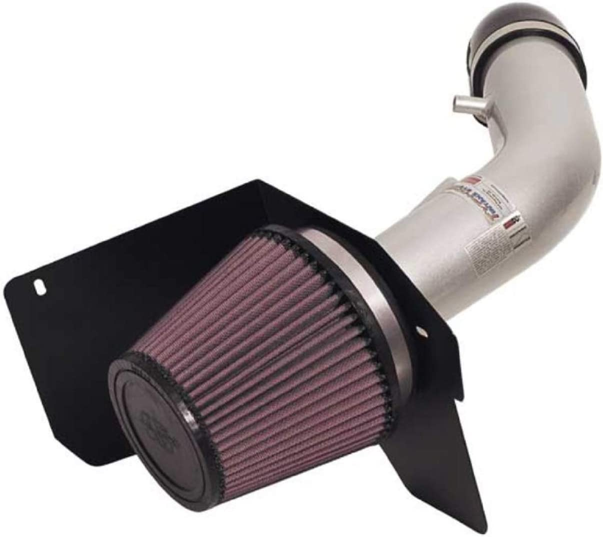 RED FILTER FOR 05-10 Chevy Cobalt Base//LS//LT//LTZ 2.2 2.4 L4 RAM AIR INTAKE KIT