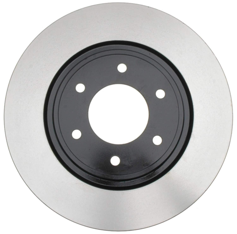 Magneti Marelli by Mopar 1AMR10391A Front Disc Brake Rotor