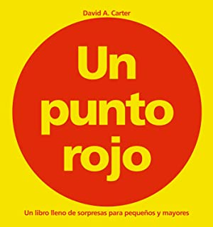 Un Punto Rojo (Spanish Edition)