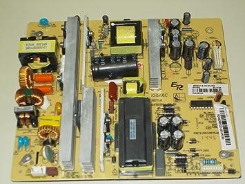 Amazon.com: topone RCA prk65 a65rq Fuente de alimentación ...