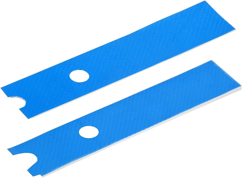 Silverstone Sst Tp01 M2 Thermal Pad Für M 2 Ssd Bis Elektronik