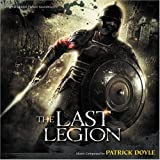 The Last Legion (Patrick Doyle)