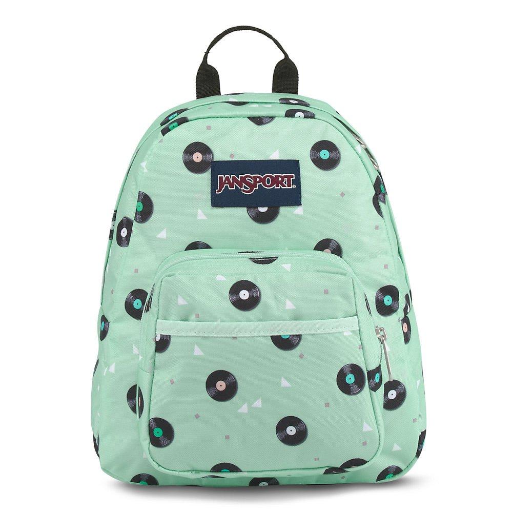 Amazon.com   JanSport Half Pint Mini Backpack - Vinyl Bebop   Casual  Daypacks 349cda691d