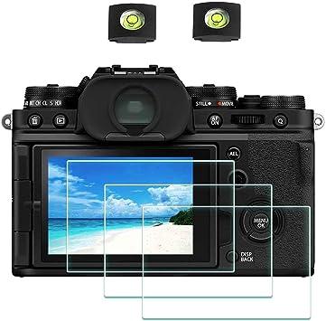 Protector de pantalla para FujiFilm FinePix XP130 Vidrio Templado Film De Protección