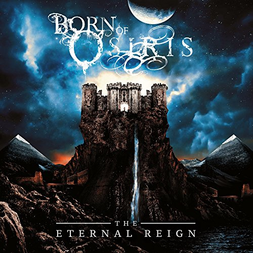 The Eternal Reign [Explicit]