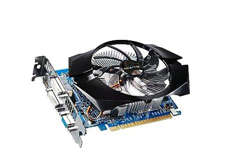 GigaByte GV-N640OC-2GI - Tarjeta gráfica, 2GB DDR3, PCI Express ...