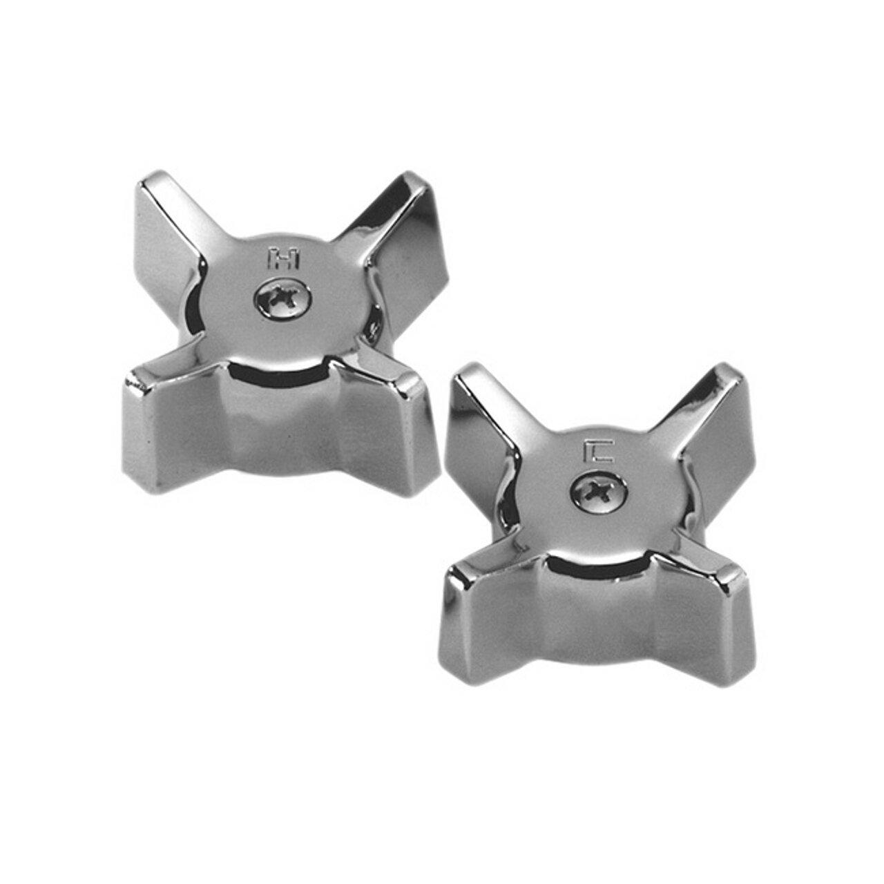 Danco 88090 Gerber Metal Cross Style Faucet Handle - - Amazon.com