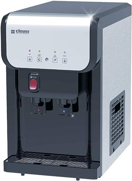 ウォーターサーバー 浄水器