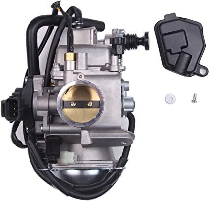 Nuevo carburador para Honda trx500 TRX 500 Foreman Rubicon 500 4 x 4 2005 – 2014