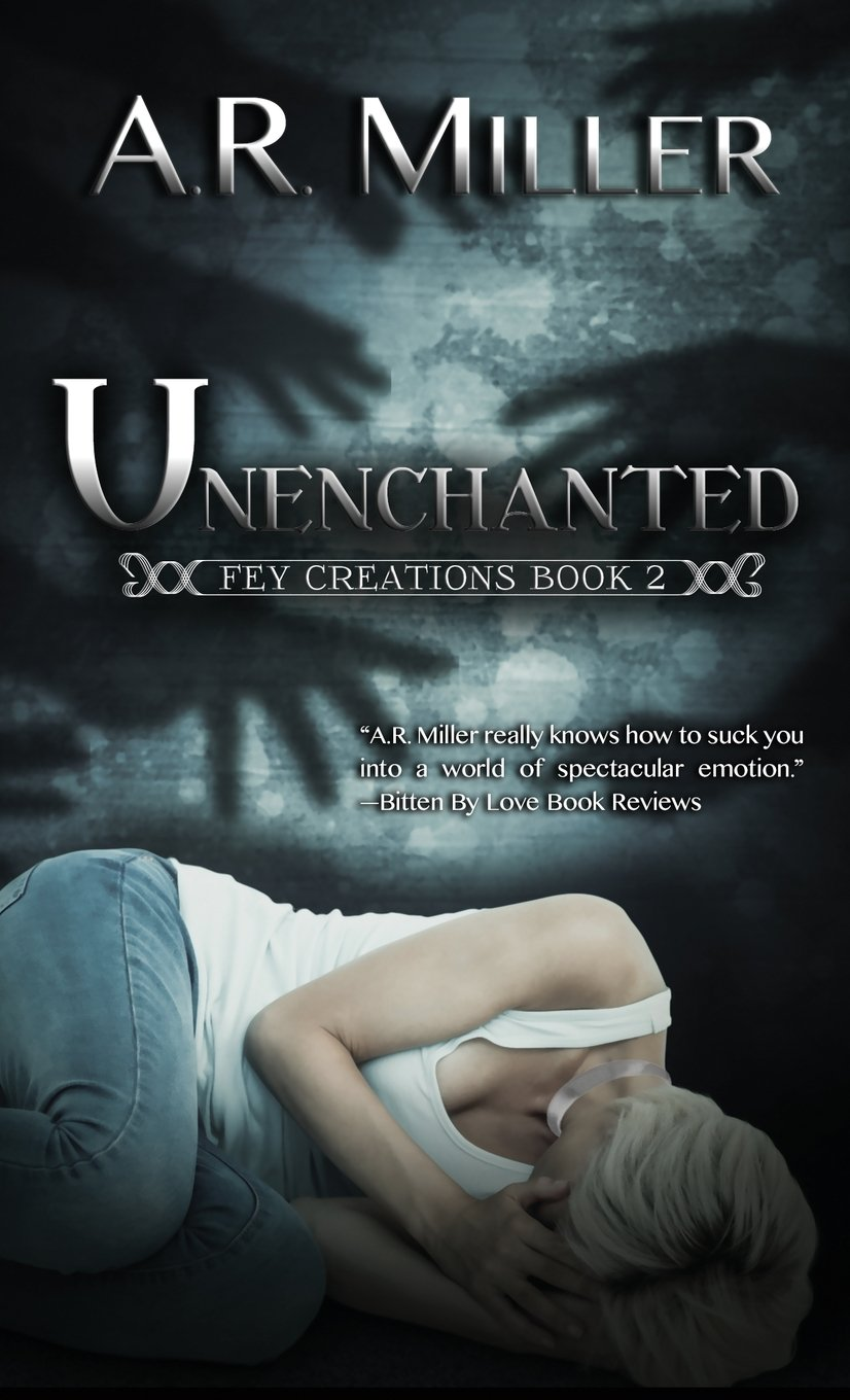 Unenchanted Book 2