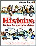 """Afficher """"Histoire"""""""