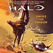 HALO: Smoke and Shadow | Kelly Gay
