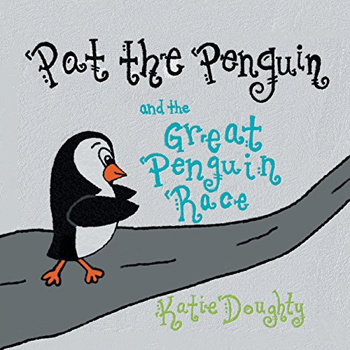 Pat the Penguin and the Great Penguin - Penguin Pat