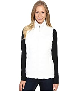 e1eecd4a00d4 The North Face Women s Mossbud Swirl Vest at Amazon Women s Coats Shop