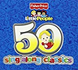 50 Sing-Along Classics by Little People