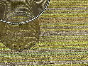 Amazon Com Chilewich Shag Indoor Outdoor Floormat Big Mat