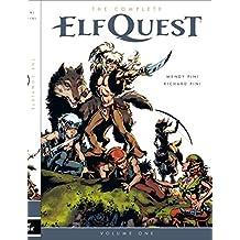 The Complete Elfquest Volume 1