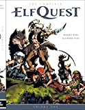 Book - The Complete Elfquest Volume 1