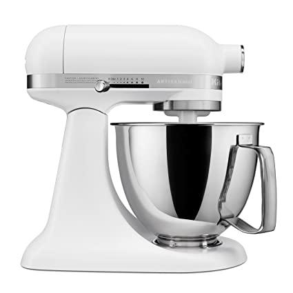amazon com kitchenaid artisan mini premium tilt head stand mixer rh amazon com