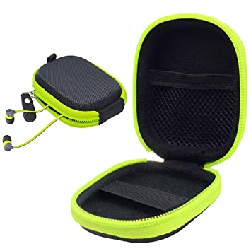 6300fce6158 Amazon.com  Protective Case for Airpods Case Also for Bad Elf 2200 ...