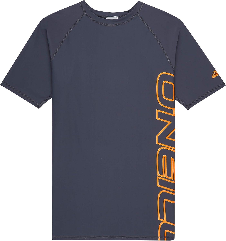ONEILL PM Logo Camiseta Manga Corta, Hombre: Amazon.es: Ropa y accesorios