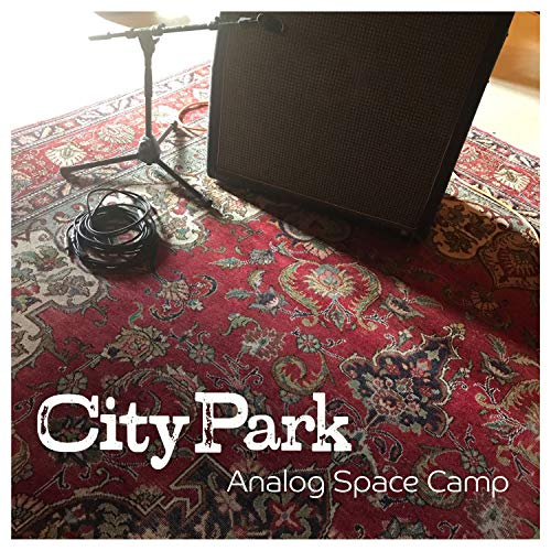 Analog Space Camp [Explicit] ()