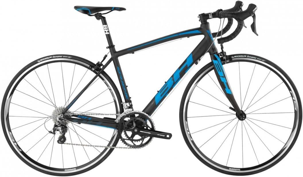 Bicicleta de carretera Gran Fondo BH Sphene Tiagra-2016, talla XL ...