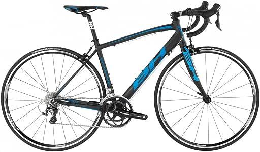 Bicicleta de carretera Gran Fondo BH Sphene Tiagra-2016, talla XL, color azul: Amazon.es: Deportes y aire libre