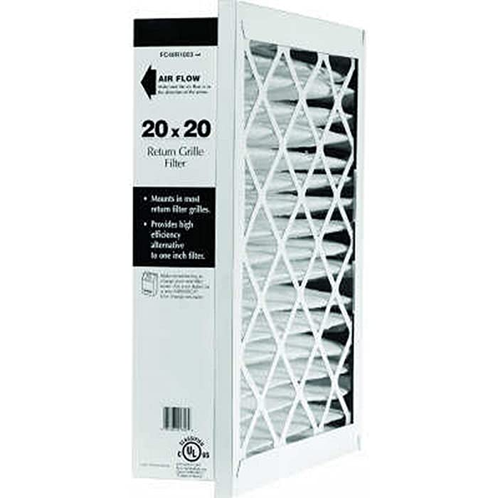 Top 10 Honeywell 12X24 Return Air Filter Grille