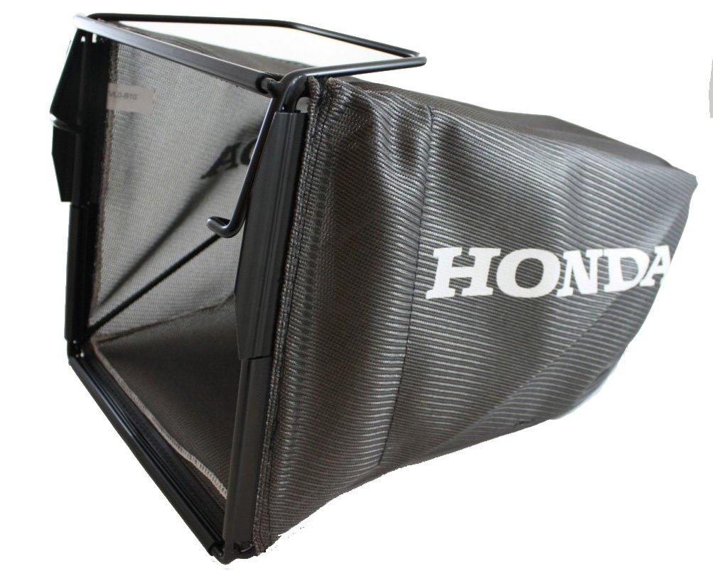 Honda 81330-vg4–010 und 81320-vl0-b10 Rasenmäher schwarz Stoff ...
