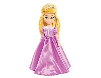 JP Princess Dolls Muñeca de la princesa Rapunzel de Disney