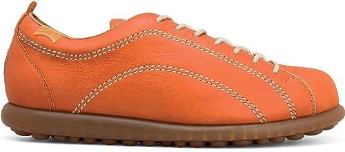 Camper Pelotas 16316-046 Zapato Hombre 44: Amazon.es: Zapatos y ...